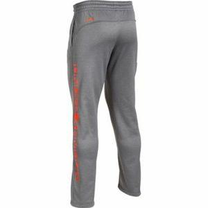 UA Boys Storm Armour® Fleece Cargo Pants